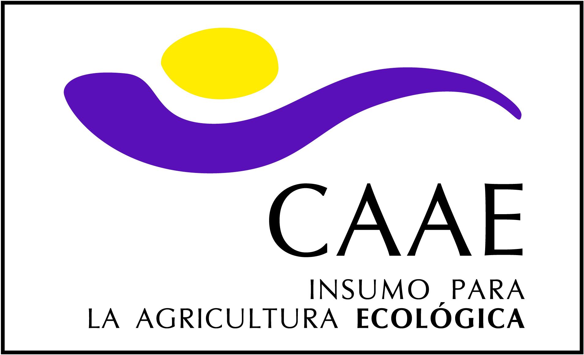 Resultado de imagen de caae insumo para la agricultura ecologica